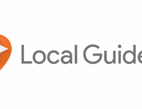 Why you should become a Google Local Guide